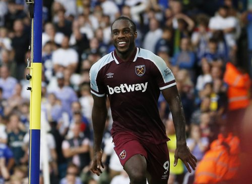 Antonio sets sights on Premier League Golden Boot after sinking Leeds lat