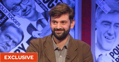 Comic who joked about bombing Corbyn supporters at Glastonbury back on Have I Got News For You