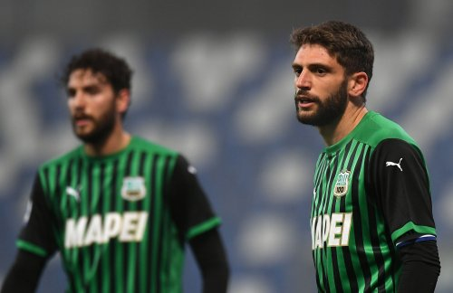 Serie A's green kit rule change 'won't do anything to help colour blind players or fans'