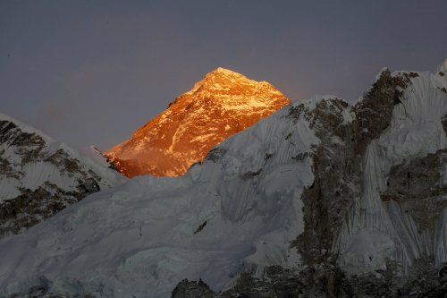 100 years after the first Everest expedition, should mountaineers still climb the mountain?