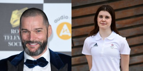 First Dates star Fred Sirieix celebrates on Twitter as daughter makes diving semis at Olympics