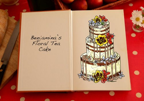 The Great British Bake Off: The contestants' cakes 'blow my mind,' says show's illustrator