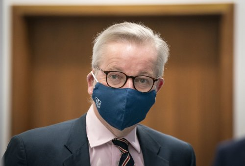 Unvaccinated people are 'selfish' and could be barred from gigs and football, says Michael Gove