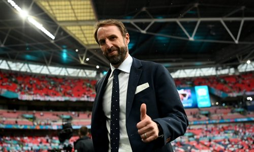 Gareth Southgate urges young people to have the Covid vaccine 'to get their freedom back'