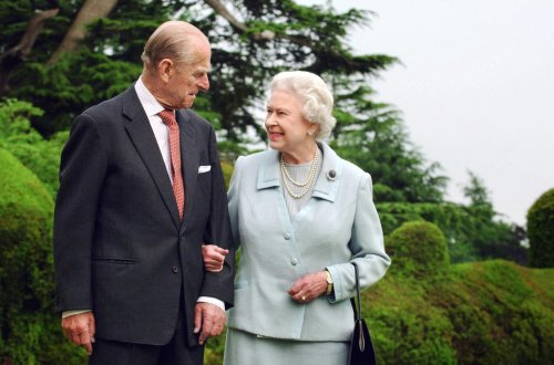 Here's what you need to know about ladies-in-waiting ahead of Prince Philip's funeral