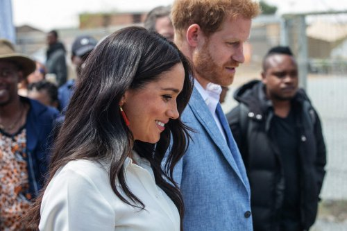 Meghan's letter to father does not belong to Crown, lawyers for the Queen tell court
