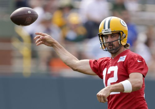 Aaron Rodgers has won his stand-off with the Packers – and the Packers should be grateful