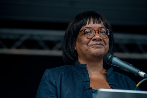 Diane Abbott warns black Britons are 'despairing', as youth unemployment hits 41%