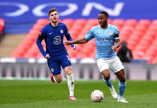 Sterling's Man City future looks bleak after failing to rise to Guardiola's challenge