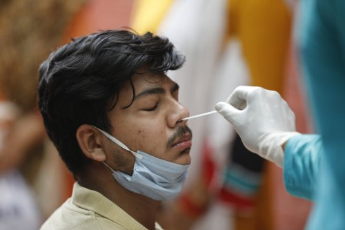 Global Covid-19 death toll tops 3 million as crisis deepens in India and Brazil