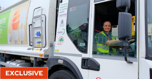 Women urged to ignore gender stereotype and apply to drive bin lorries due to national shortage