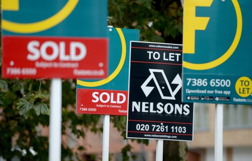 Mortgage price war hots up as Nationwide is lastest to slash lending rates