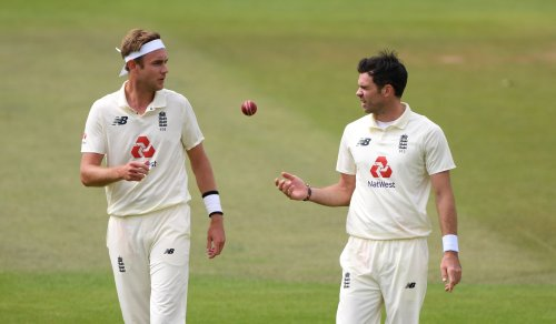 'Anderson and Broad would put everything on the line to earn England Ashes win'