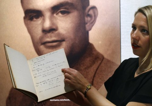 Who Alan Turing was, why Enigma codebreaker is on the new £50 note, and how he died