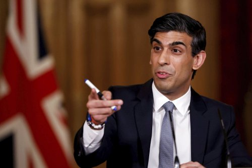 Rishi Sunak's 'go back to the office' call proves he's out of touch, young workers say
