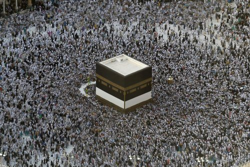 Saudi Arabia bans foreign travellers from hajj, limiting it to 60,000 vaccinated adults