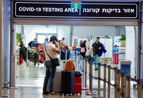 Boost for 'green list' holidays as Israel to allow vaccinated tourists in from 1 July