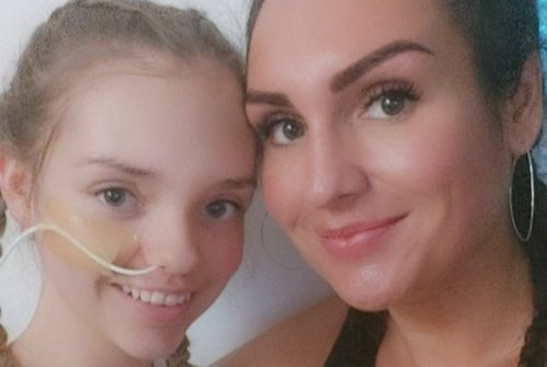 'My daughter, 13, is in crisis waiting months for a mental health bed'