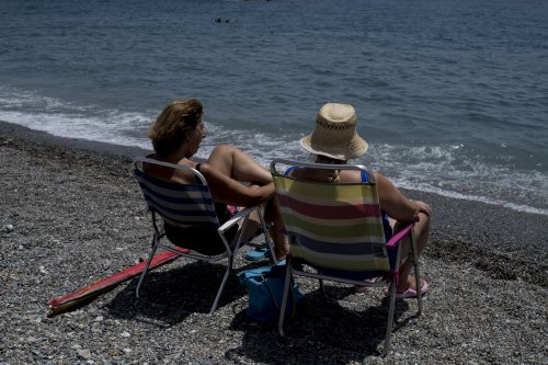 Merkel demands quarantine for Britons - but here are the countries welcoming UK holidaymakers