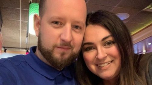 Couple who haven't hugged for 19 months can reunite after rules for US travellers relaxed