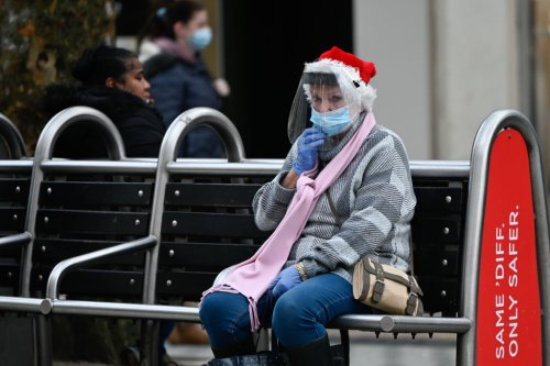Whether there could be another Christmas lockdown amid rising Covid-19 cases
