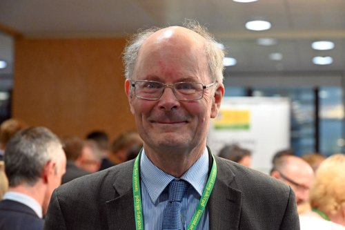 Sir John Curtice criticises Covid helpline after a 14-week wait for second jab