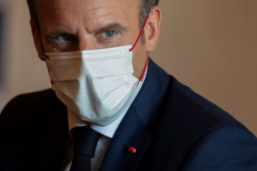 France is about to overtake the UK on vaccination - Macron's tough approach is working
