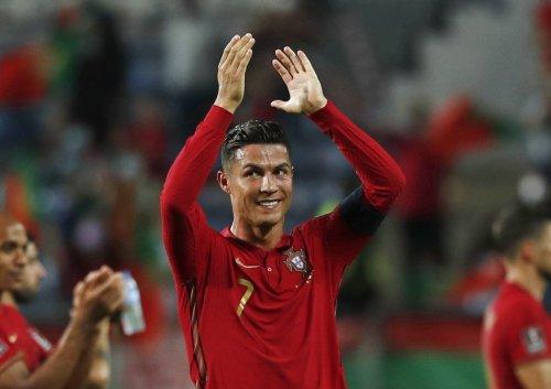 Ronaldo breaks international goal-scoring record before cracking Irish hearts in stoppage time
