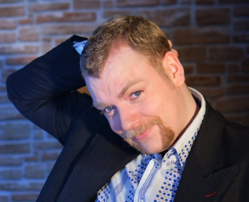 Rufus Hound: This nation has a strained relationship with reality and is trying to avoid it entirely