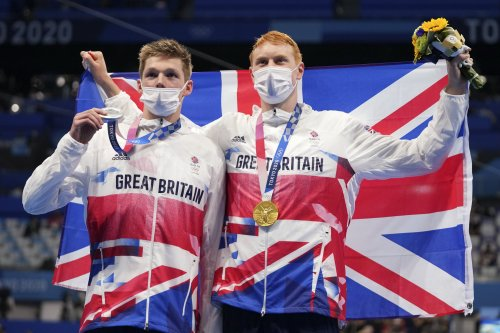 Why is it Team GB and not Team UK in the Olympics? The name of the British team, explained