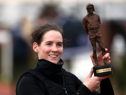 Tips for day 1 of the Grand National Festival at Aintree - including a Rachael Blackmore ride