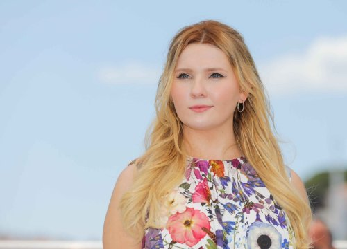 Abigail Breslin on leaving Little Miss Sunshine behind: 'People forget I'm not nine anymore'