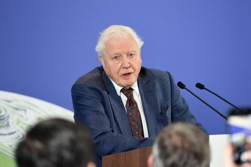 David Attenborough warns G7 leaders face biggest climate change decisions in history