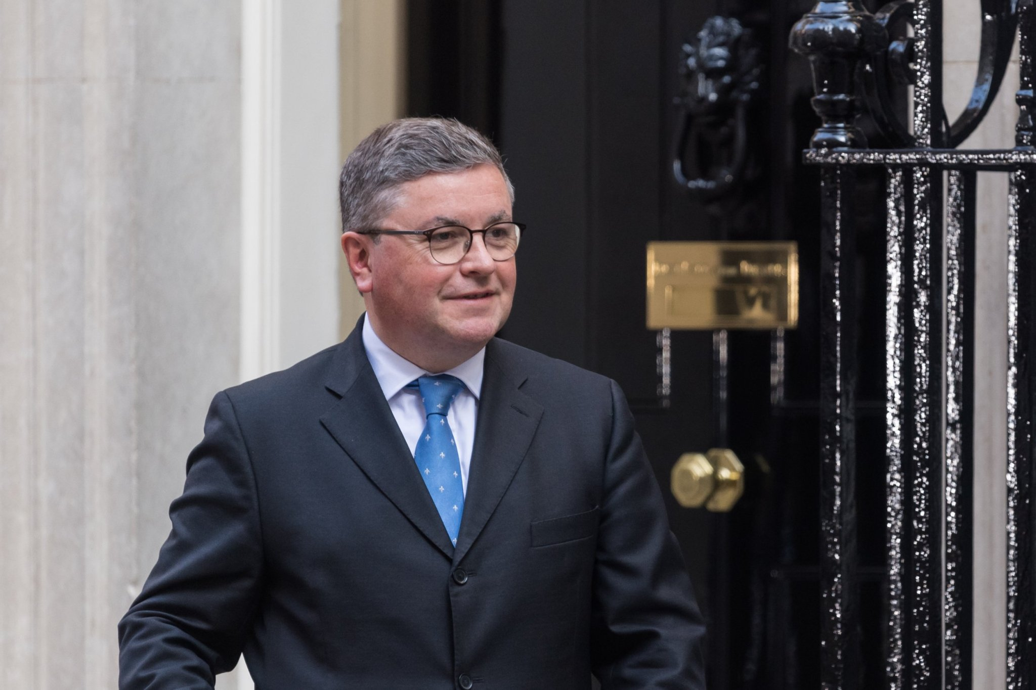 Robert Buckland sacked as Justice Secretary in cabinet reshuffle after 7 years in Government