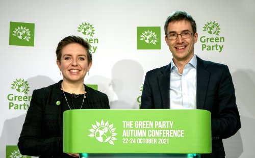 Landlords should be taxed to give households £320 towards energy costs, Green Party says