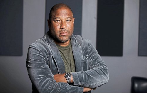 John Barnes: 'Most of us are racist, sexist or homophobic to a certain degree'
