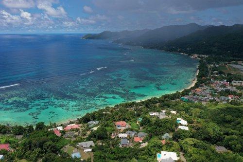 Seychelles reintroduces coronavirus restrictions despite high vaccination rate