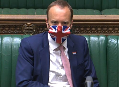 49 Tory MPs vote against lockdown extension in major rebellion against Boris Johnson