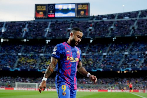 The crumbling cathedral: How Barcelona lost their way and lost control