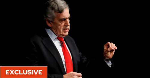 Step up Covid vaccine donation or risk deadly mutations, Gordon Brown tells world leaders