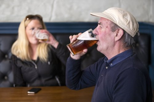Casual pub-goers may never return after lockdown restrictions are eased