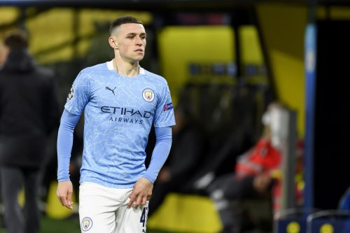 Foden's Mbappe tweet is another reason players must run their own social media - or delete it