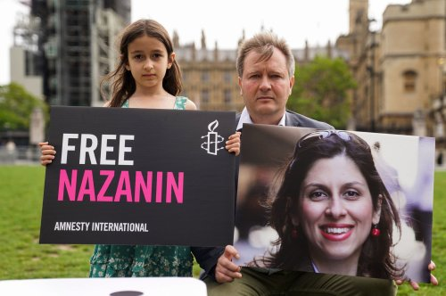 Nazanin Zaghari-Ratcliffe loses appeal and could be returned to Iranian prison 'at any time'
