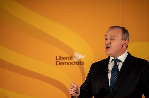 What's the point of the Lib Dems? It's a question Ed Davey still can't answer