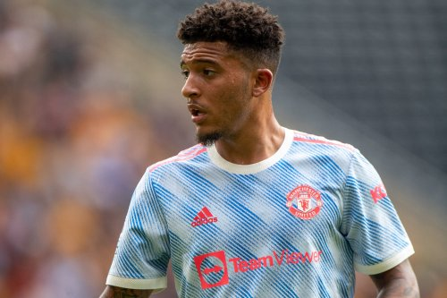 Sancho needs to adapt to new Man Utd role - he's no longer the only creator at his club