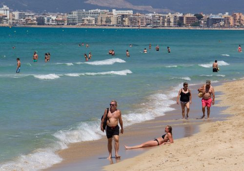 Malta, Madeira and Balearic islands are holiday hotspots expected to join green list