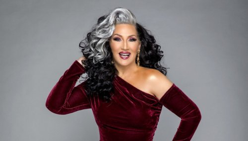 Michelle Visage on Drag Race UK: 'Does the fact I'm a woman make my drag less valid? No'