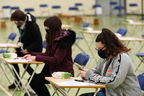 Teachers and students 'deeply concerned' by Government plan to 'defund' Btecs