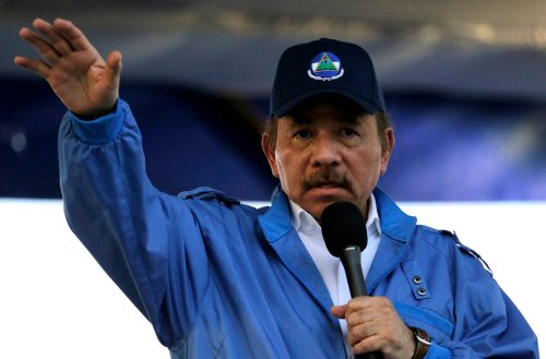 Ortega's Nicaragua, latest arrests show democracy is dead