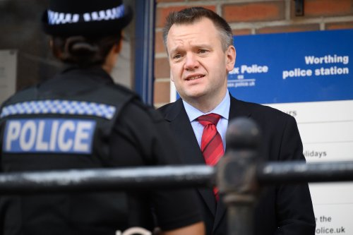 Labour pushes 'tough on crime' message with promise to crack down on anti-social behaviour